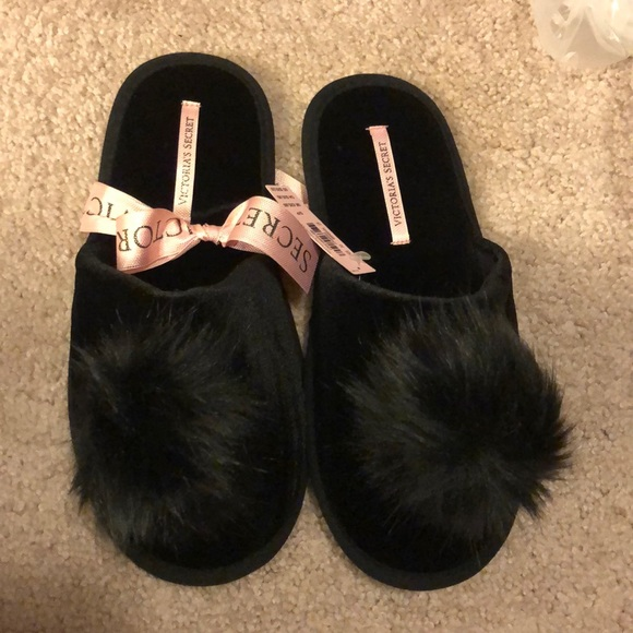 dc95f4b54 Victoria's Secret Shoes | Victoria Secret Sleepers Small Fit 67 And ...